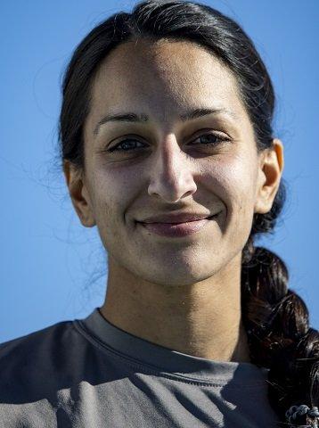 Shivani Sood, Captain